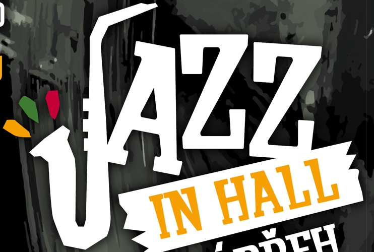 JAZZ IN HALL - Monkey Business, Moravia Big Band a další